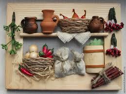 Создаем миниатюры в сельском стиле - Ярмарка Мастеров ...