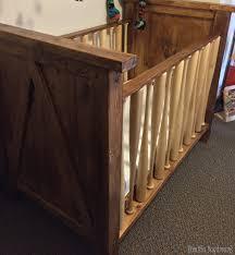 diy baby furniture. cribmaking facts diy baby furniture