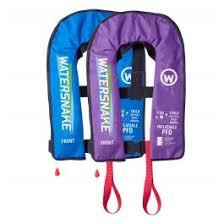 <b>Watersnake Childrens</b> Auto/Manual <b>Inflatable</b> PFD Level 150 ...