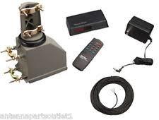 tv antenna rotators channel master 9521a antenna rotator 50 rotor wire tv ham cb wifi rotor new