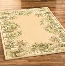 tropical area rugs 5x8