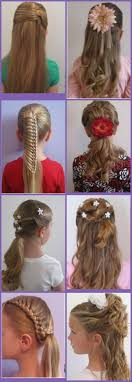 Collections Of Hairstyles For Girls For School Cute Hairstyles