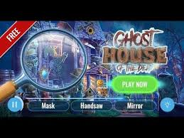 The hidden objects games at gamesgames.com will test your visual perception abilities to their limits! Ghost House Of The Dead Hidden Object Mystery Game For Android Best Search And Find Games Youtube