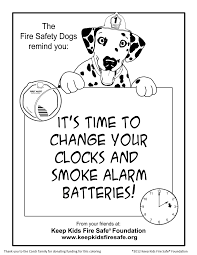 Sparkles The Fire Safety Dog New