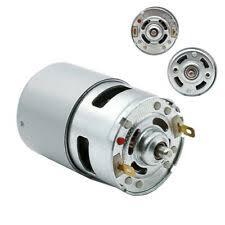 <b>DC</b> General Purpose Industrial Electric Motors for sale | eBay