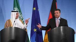 العلاقات الألمانية السعودية: بين المواقف السياسية والمصالح الإقتصادية -  أبواب Abwab