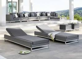 expensive garden furniture. The Luxurious Manutti Zendo Sun Lounger From Belgian Brand Is Part Of Their Incredibly Popular Garden Furniture Collection, \u0026 Has A Matching Expensive G
