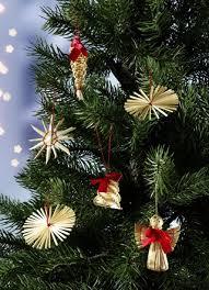 Christbaumschmuck Und Weihnachtsbaumschmuck Brigitte