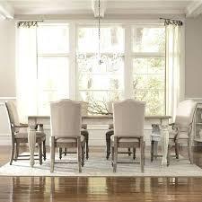 21254 Riverside Furniture 80 Inch Rectangular Dining Table