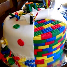 Birthday Cake For A Little Boy Cakes Boys Train Designs And Ideas