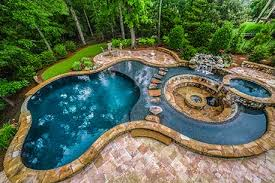 Pool and Aquatic Designs that Transforms Your Outdoor Spaces
