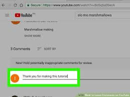 3 Ways to Leave Comments on YouTube - wikiHow