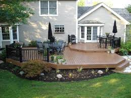 Small Picture 778 best Pictures of decks images on Pinterest Backyard ideas