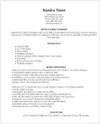 Beginners Acting Resume Magnificent How To Write An Acting Resume Beginner Actor Template Beautiful