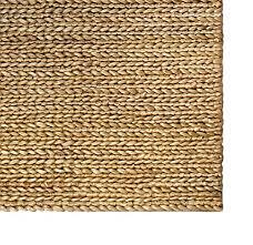 fab habitat 100 sustainable jute area rug floor mat eco friendly natural fibers