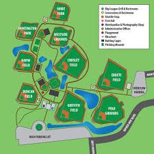 Ebbets Field Seating Chart Facilities Myrtle Beach Sc The Ripken Experience