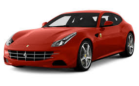 ferrari cars available in india