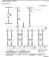 2006 nissan sentra radio wiring diagram wiring diagram 09 nissan sentra wiring diagram printable