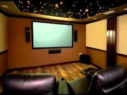 Small Picture DIY Home theater room decor ideas YouTube