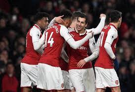Arsenal Mulai Coba Kembalikan Reputasi Nya