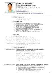 resume career goal examples resume career goals and objectives resume career goal examples cover letter interior designer resume objective cover letter fashion designer resume objective