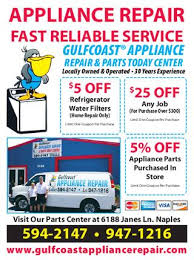 appliance repair cape coral. Interesting Coral APPLIANCE REPAIR FAST RELIABLE SERVICE For Appliance Repair Cape Coral P