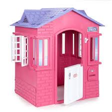 Little Tikes Outdoor Kitchen Little Tikes Cape Cottage Playhouse Pink Toysrus