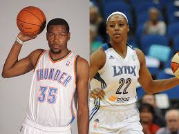 Kevin Durant Quotes 97 Amazing Kevin Durant Says His Fiancée Is The Better Basketball Player For