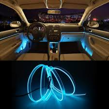 Coloured Interior Car Lights Vehicle Lighting Accessories Pogot Bietthunghiduong Co