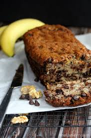 recipe best banana chocolate chip bread recipe 13