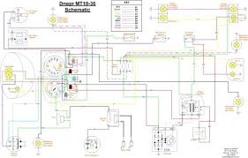 new dnepr mt schematic nuts n bolts russian iron board posted image