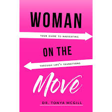 Woman On The Move by Tonya McGill
