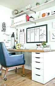 home office decor room. Desk Decor Work Best Ideas On Cubicle Home Office Decorations Cute Room