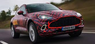 Aston Martin Global Holdings Plc To Axe 500 Jobs In Widespread Cost Cutting Programme