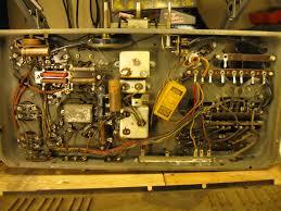 crosley arbiter radio repair retrovoltage 2954