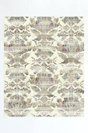 8x10 natural rug 8 x 10 seagrass rugs transitional damask