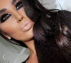 lina ayoubi aka the aussie kim kardashian earns up to 600 per