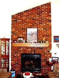 how to clean soot charming off brick fireplace remover removing from cleaning stained how to clean brick fireplace