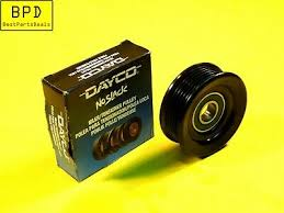 Dayco Idler Pulley Size Chart Accessory Drive Belt Idler Tensioner Pulley Dayco 89051