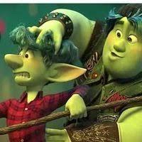 """Pixar's Kelsey Mann Head of Story on """"Onward"""" - DePaul University"""