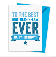 Birthday Quotes For My Brother In Law Inspirational Envelopes Hindi
