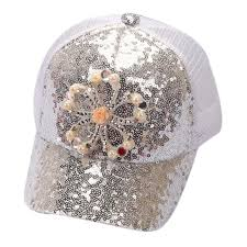 Image result for glitter cap