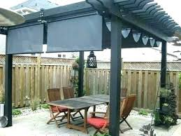 retractable pergola canopy. Retractable Pergola Canopy Shade Covers With
