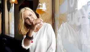 Olutlähettiläs - Journalisti