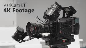 Varicam Light Panasonic Varicam Lt Hands On Exclusive 4k Footage