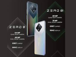 Infinix Zero 8i launched: Price ...