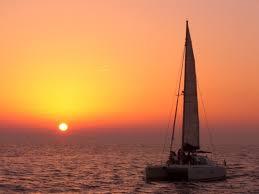 Dream Catcher Boat Santorini DreamCatcher Sunset Sailing Cruise in the Caldera 31