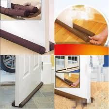modern door wind stopper double sided door draft stopper door stopper