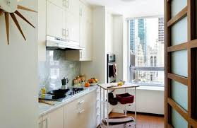 Ways To Open Small Kitchens Space Saving Ideas From IKEA Awesome Kitchen Ideas Small Space