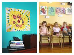 ... Ideas Make Photos Into Canvas Wall Art 21 Ways To Display Kids Artwork Make  Into Canvas ...